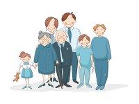 Rodzina i dzieci