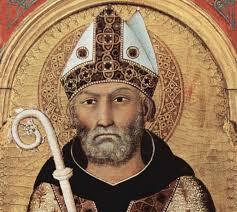 św. Augustyn z Hippony
